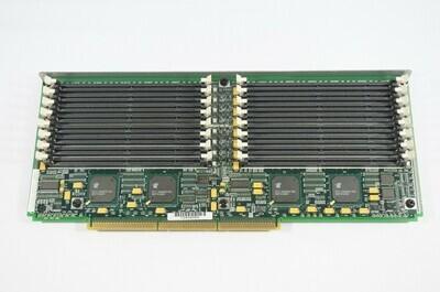 00N6637 - IBM Netfinity 6000R Mem CD w/Backer Plate