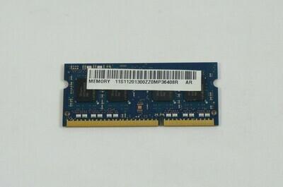 11201300 - Lenovo G500 4GB PC3-12800 DDR3 1600Mhz