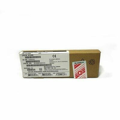 0C19499 - Lenovo 4GB DDR3L-1600 (1RX8) ECC UDimm