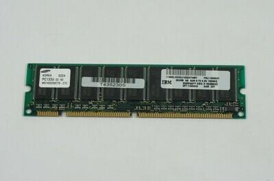 10K0047 - IBM 256Mb PC133 Cl2 Memory