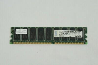 10K0070 - IBM 512Mb ddr PC2100 Ecc Sdram Dimm