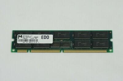 114226-002 - Compaq 64Mb 50Ns Edo Dimm Memory