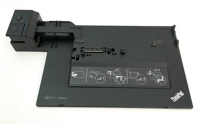433610W - Lenovo ThinkPad Port Replicator Series 3