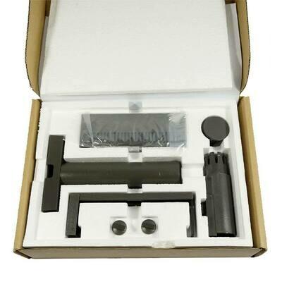 00DN982 - IBM/Toshiba Sgl Sided Cust Display Kit w/Pole