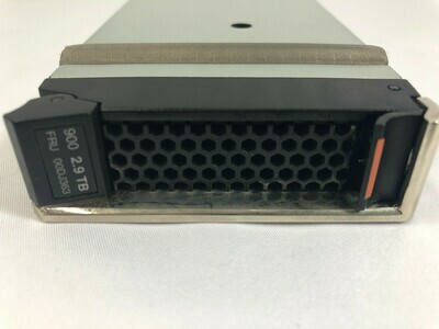00DJ363 - IBM FlashSystem 900 2.9TB Microlatency SSD Flash Drive