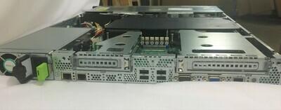 UCS-C22-M3 - Cisco UCS C22 M3 2 x Xeon E5-2420 1.9GHz 16GB Memory 8x1TB SATA Rack Server