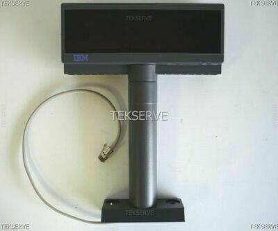 30R0235 - IBM Surepos 700 Customer Display