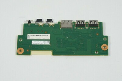 00FC379 - Lenovo ThinkServer Rd550 Front Control Board