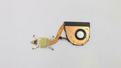 01HW758 - Lenovo ThinkPad Yogo 370 Heatsink And Fan
