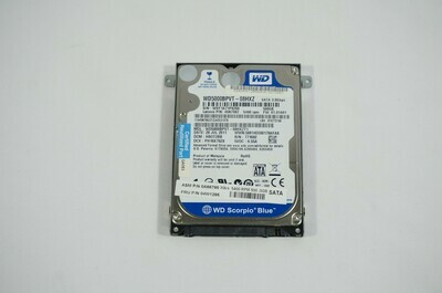 04W1295 - IBM 500Gb Hard Disk Drive