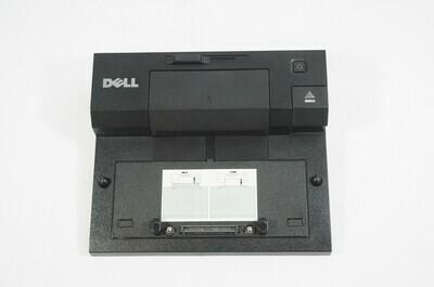 PR03X - Dell Latitude E-Port Replicator
