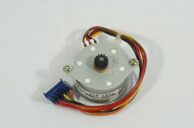 16K8626 - IBM Motor/Idler Assembly 4610-Tm6