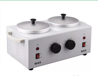 [generic] Professional Double Pots Wax Warmer
