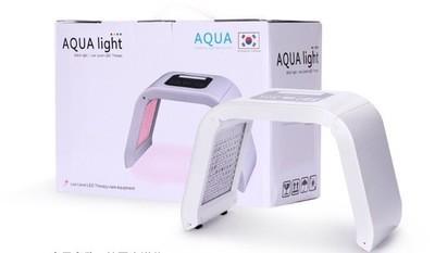 [Aqua] Omega Light for Facial Treatment