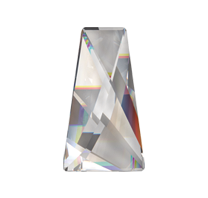 [SWAROVSKI] 2770 WING FLAT BACK CRYSTAL (6X3.5MM)