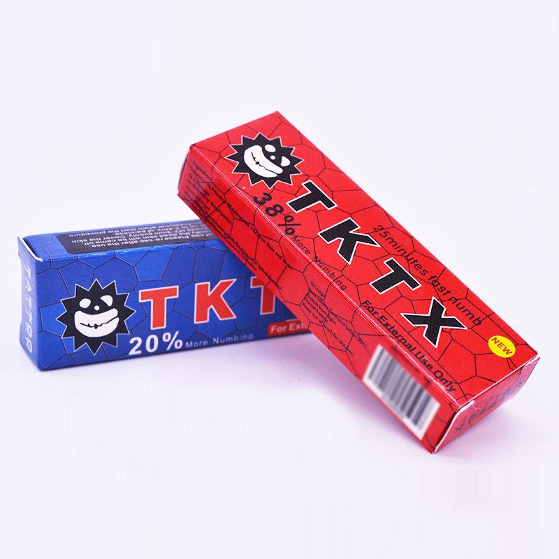 [TKTX] Microblading Numbing Cream
