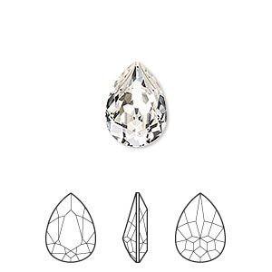[SWAROVSKI] Fancy stone 4320* 6pcs