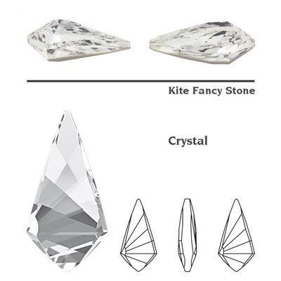 [SWAROVSKI] 4731 Fancy Stone (options)