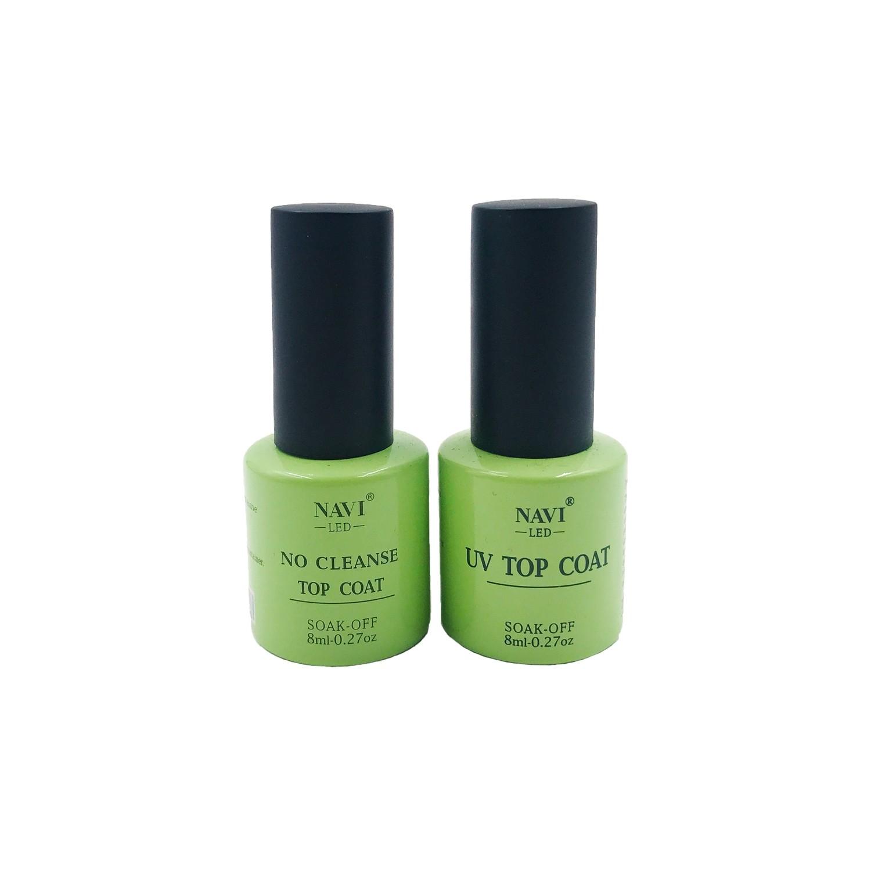 [NAVI] UV Top Coat (no wipe) (8ml)