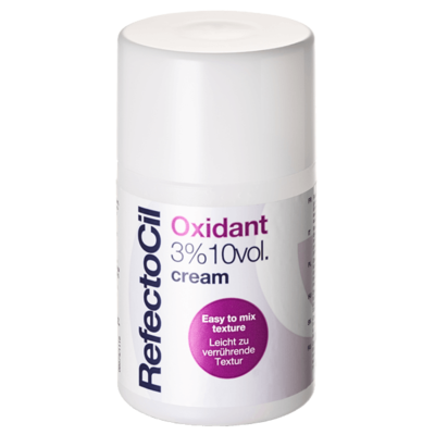 [Refectocil] Oxidant 3% Cream/Liquid (read description)