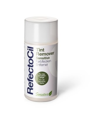 [Refectocil] Tint Remover (Sensitive) (150ml) (read description)