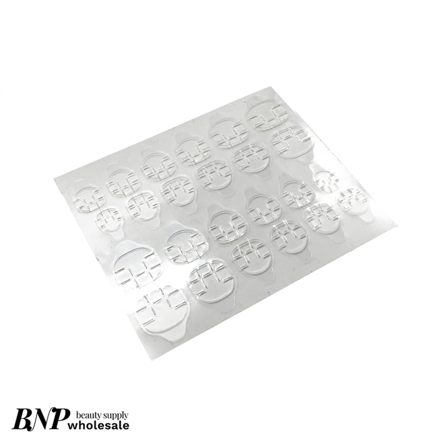 [generic] Silicon Stickers for Press-On Nail Tips