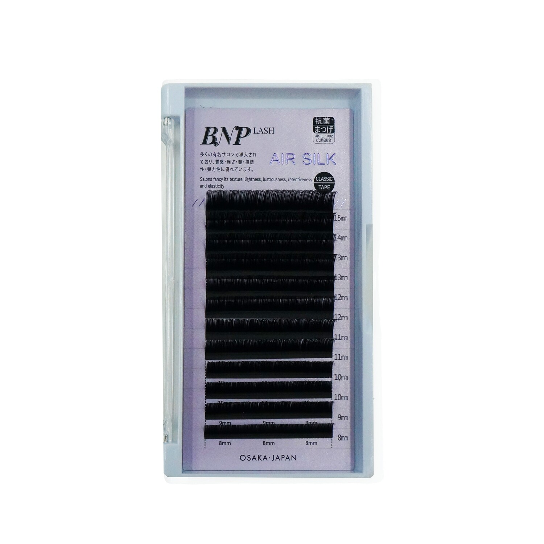 [BNP] Antibacterial Silk Lash (Mixed Tray)