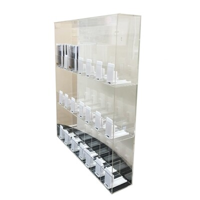 [generic] Lash Display Acrylic Rack