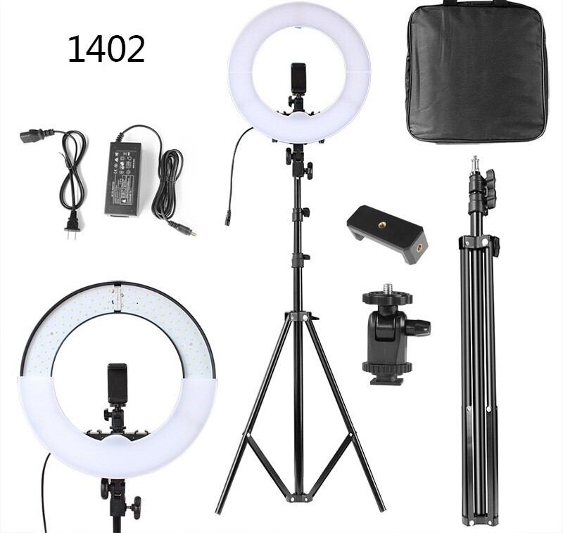 [generic] Ring Light with Stand