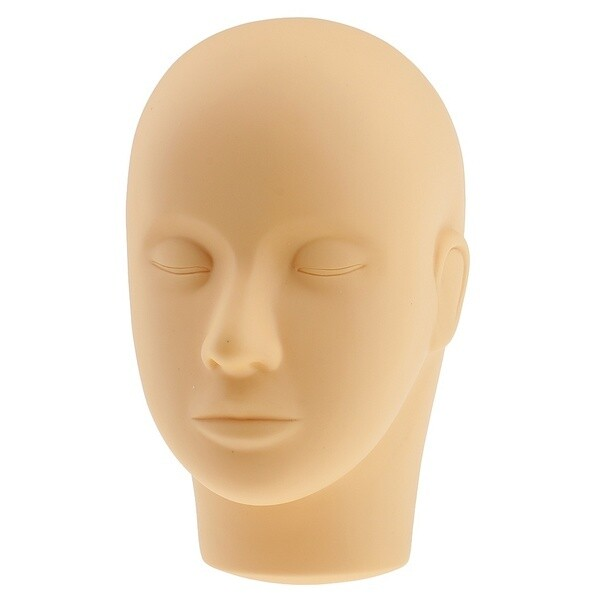 [generic] Training Mannequin Head