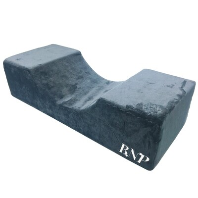 [BNP] Eyelash Extension Pillow (PU/Velvet)