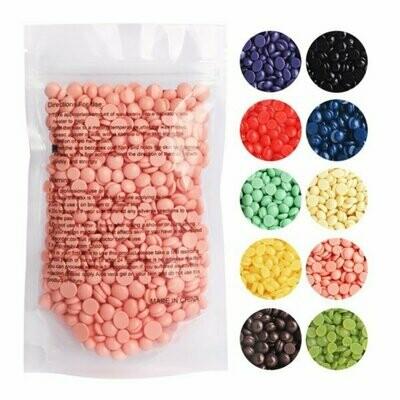 [Silkroma] Hard Wax Beans (800g)
