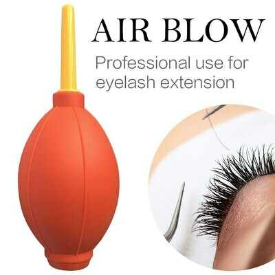 [generic] Eyelash Extension Air Blower (random colour)