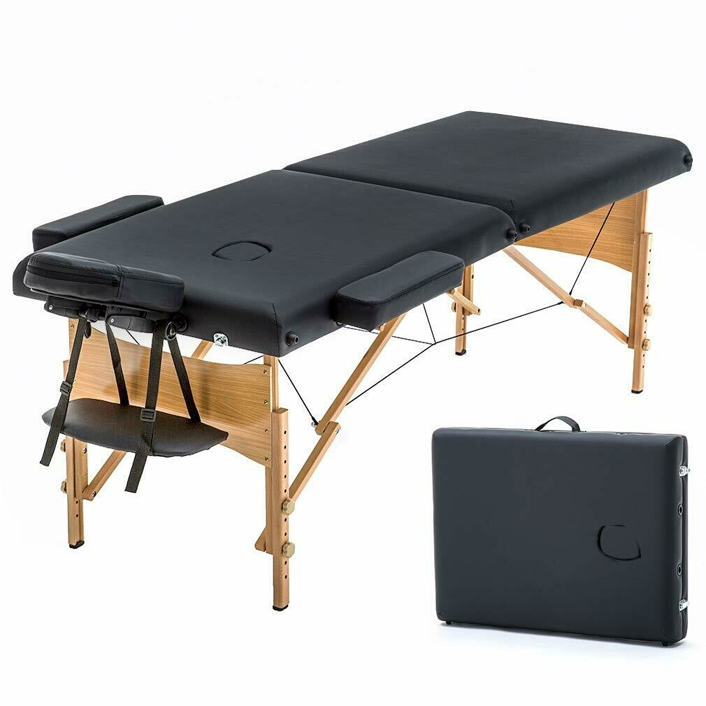 [generic] Super Stable Portable Massage Bed
