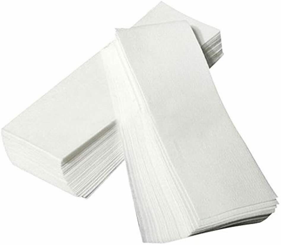 [BNP] Non Woven Wax Strip 100pcs