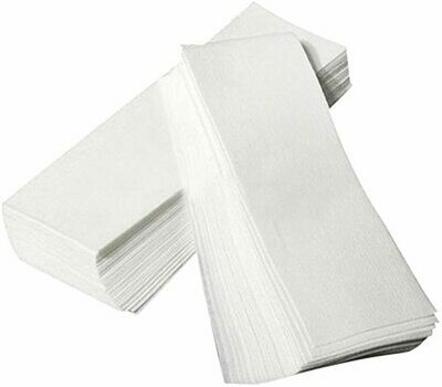 [BNP] Non Woven Wax Strip 100pcs
