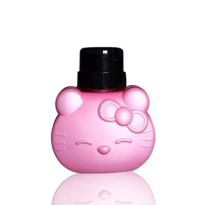 [generic] Hello Kitty Liquid Pumper (5 Colours)