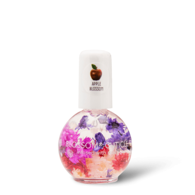 [Blossom] Nail Cuticle Oil (12.5ml)