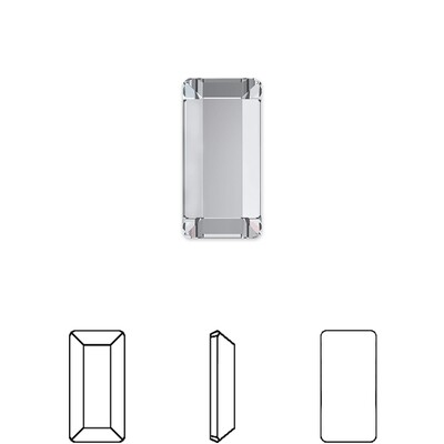 [Swarovski] Flat Back Crystal 2510 (MM5X2.5) (6 pieces/pack) (1 colour)