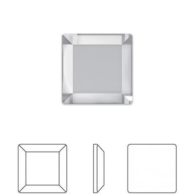 [Swarovski] Flat Back Crystal 2402 (MM4) (6 pieces/pack) (1 colour)