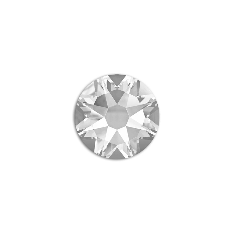[Swarovski] Flat Back Crystal 2088 (SS18) (18 pieces/pack) (1 colour)
