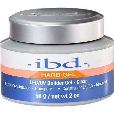 [ibd] UV/LED Builder Gel (clear/white/pink)(2oz/8oz)