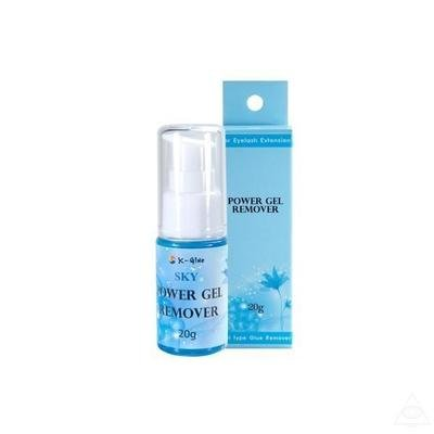 [K-Glue] SKY Power Gel Remover (20g)