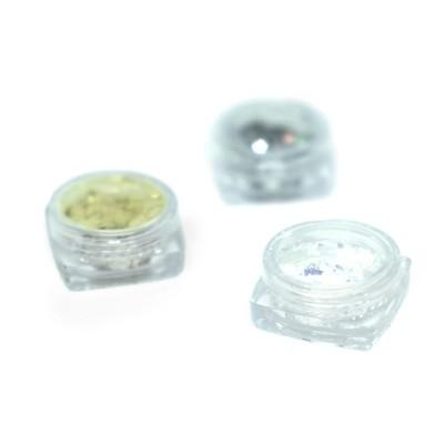 [BNP] Glass Paper Flakies