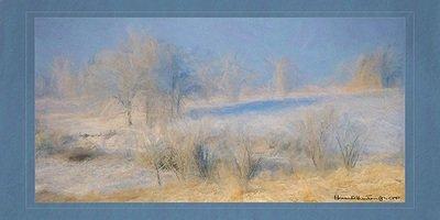 Snowy Bliss II