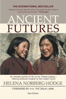 Ancient Futures - new edition