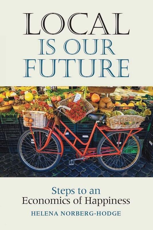 Local is Our Future - E-book