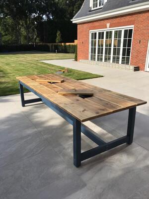 Prosecco Patio Table