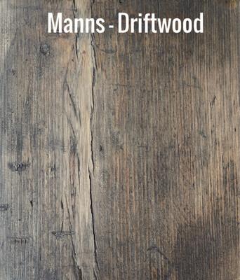 MANNS Driftwood - Sample