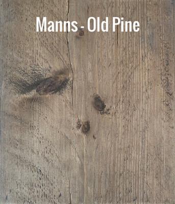 MANNS Old Pine - Sample